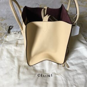 d69db456db Celine Bags - Brand New Celine Medium Luggage Tote Bag